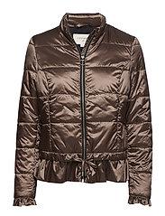 Crystal short Jacket - FALCON