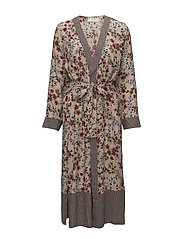 Dakota Kimono - ROSE DUST