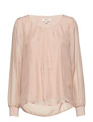 Jallaish blouse - ROSE DUST