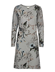 Tassie Dress - CASTLEROCK