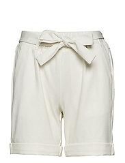 Anett Shorts - CHALK