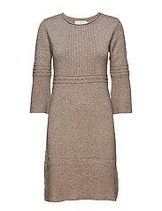 Liala Dress - WET SAND