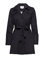 Annabell trenchcoat