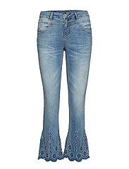 Blanka jeans- Shape fit - LIGHT BLUE