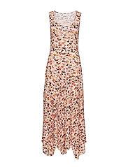 Bastily Dress - PINK CHAMPAGNE