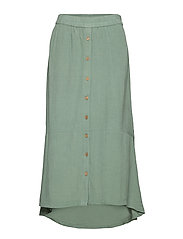 Sommer long skirt - SEA SPRAY