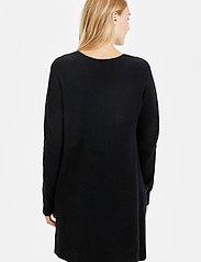 Cream - KaitlynCR New Cardigan - swetry rozpinane - pitch black - 5
