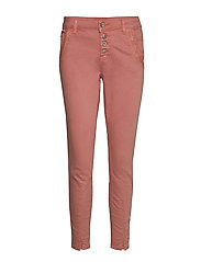 CalinaCR Pants - Baiily Fit - OLD ROSE