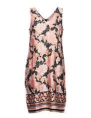 BahiaCR Dress - SPRING PINK