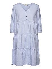 EstaCR Dress - KENTUCKY BLUE