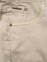 Cream - LotteCR Plain Twill - Coco Fit - skinny jeans - birch - 2