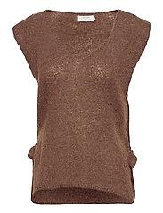 MaggieCR Sleeveless Pullover - CARAFE