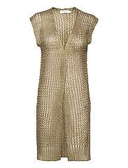 CRMugga Knit Cardigan - MERMAID