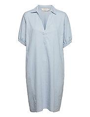 CRVenta Dress - CASHMERE BLUE