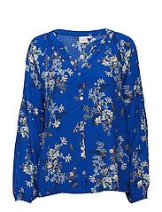 Bella Shirt - GALAXY BLUE