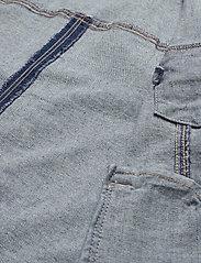 Cream - Lisa Denim Jacket - farkkutakit - rich blue denim - 4