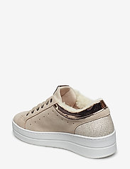 Cream - Lise sneakers - flat ankle boots - rose smoke - 2