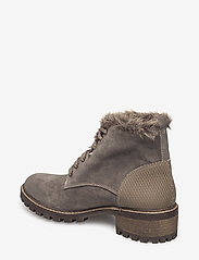 Cream - Maude boot - flat ankle boots - iron - 2