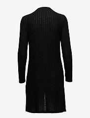 Cream - Mandy Cardigan - swetry rozpinane - pitch black - 1