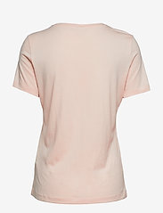 Cream - Naia T-shirt BCI - t-shirts - sunshine rose - 1