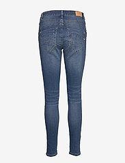 Cream - HostaCR Jeans - Baiily Fit - skinny farkut - clear blue denim - 1