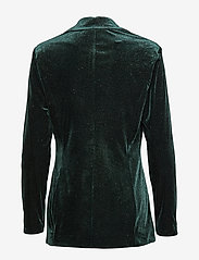 Cream - OliveCR Blazer - vestes tailleur - deep green - 1