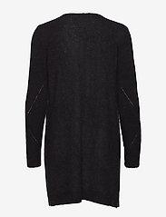 Cream - KaitlynCR New Cardigan - swetry rozpinane - pitch black - 2