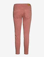 Cream - CalinaCR Pants - Baiily Fit - broeken med skinny fit - old rose - 1