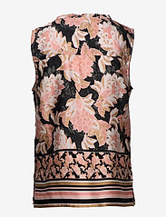 Cream - BahiaCR Top - bluzki bez rękawów - spring pink - 1