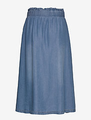 Cream - VincaCr skirt - jeansowe spódnice - blue denim - 1