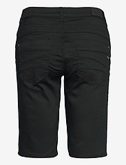 Cream - VavaCR Shorts - Coco Fit - bermudas - pitch black - 1