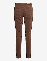 Cream - CorryCR Corduroy Jeans - Baiily Fit - straight regular - carafe - 1