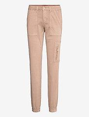 CRDafnie Jeans - Coco Fit - COGNAC