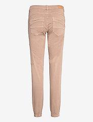 Cream - CRDafnie Jeans - Coco Fit - straight regular - cognac - 1