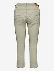 Cream - CRVava Pant 3/4 - Coco Fit - straight regular - desert sage - 1
