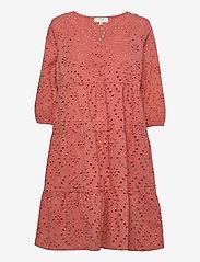 RistaCR Dress - ARAGON