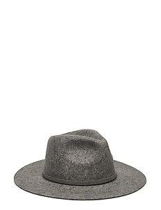 Caroline hat - LIGHT GREY MELANGE