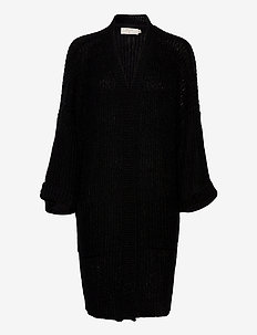 Sally kimono - swetry rozpinane - pitch black