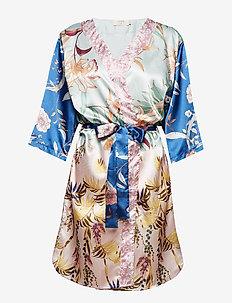Mixie kimono - SUNSHINE ROSE