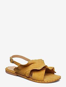 Ane sandal - SUNNY YELLOW