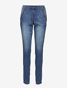 malou jog denim Baiily - dżinsy skinny fit - jeans blue