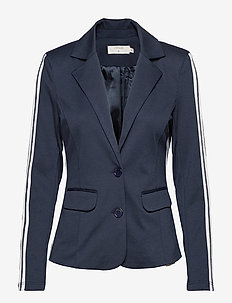 Beate blazer - ROYAL NAVY BLUE
