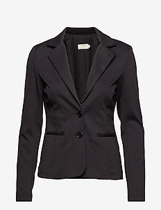 Anett Blazer - suits & co-ords - pitch black