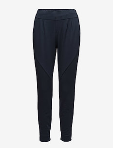 Anett Pants - royal navy blue