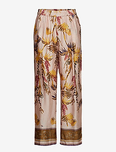 Monique Pants - long - SUNSHINE ROSE