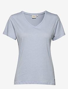 Naia T-shirt BCI - KENTUCKY BLUE