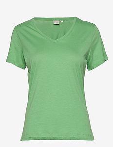 Naia T-shirt BCI - PEPPERMINT