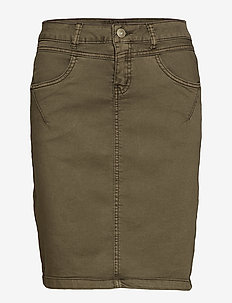 Amalie skirt - knee lgd. - TAMAC