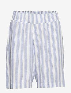 Naja Shorts - BABY BLUE