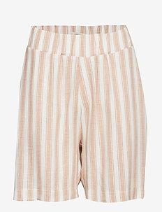 Naja Shorts - SMOKE SAND